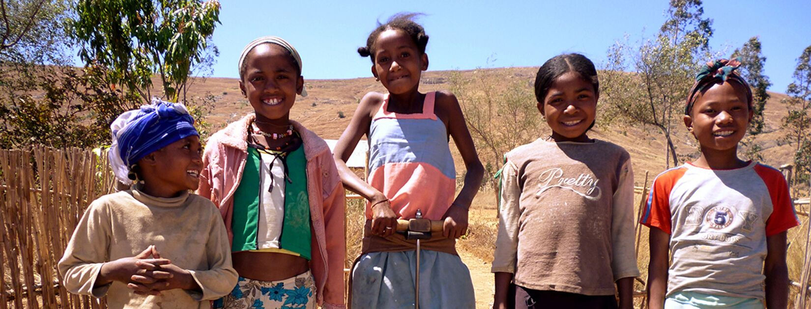 empowering women in Madagascar