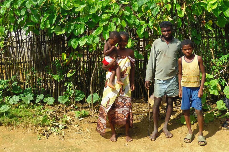 Feedback Madagascar